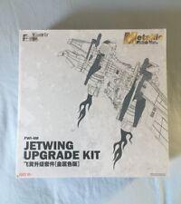 FWI-4M: Fans Want It Jetwing Kit (Metallic Edition)