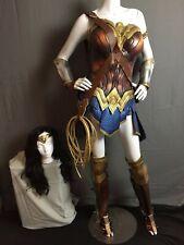 Wonder Woman Movie Cosplay Costume Justice League Princess Diana