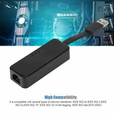 Speed Up To 10Gbps USB3.0 to Gigabit Ethernet RJ45 40Pin Network Card For Laptop