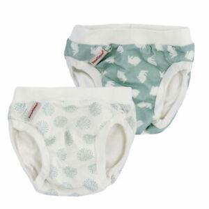 Imse Vimse Trainers Windel training pants Bunny/Dandelion Doppelpack Set Trainer