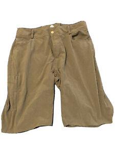 Club Ride Mens Shorts Large EUC