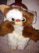 Applause  Gremlins Figure Vintage 1984 Warner Bros Gizmo Stuffed ANimal Puppet