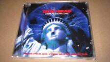 "Tackhead - ""Power Inc. Vol.3"" Rare CD Blanc Records 1997 (BLCCD17)"