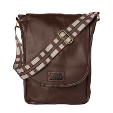 Star Wars Chewbacca Chewie Officially Licensed Cross-Body Mini Messenger Bag