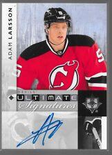 11/12 Ultimate Collection Signatures Auto Rookie Adam Larsson US-AL Devils