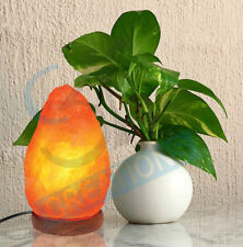 Himalayan Natural Rock Salt Lamp (1-2 Kg)