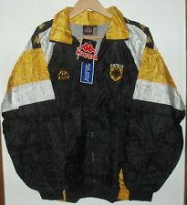 AEK ATHENS AUTHENTIC FOOTBALL TRACKSUIT BY KAPPA XL SEALED RARE GREECE GREEK