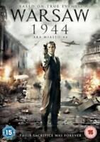 Varsavia 1944 Aka Miasto 44 Nuovo DVD Region 2