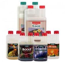 CANNA Coco Starter-Kit Completo di Fertilizzanti per Coltivazione Fibra di Cocco
