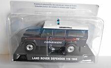 Die cast 1/43 Modellino Auto Carabinieri Land Rover Defender 110 1995(SC2-D)