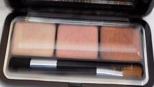 Borghese Shadow Milano Trio Eye Shadow  ~ Terra Toscana 08 ~ 0.14 oz/4g Boxed