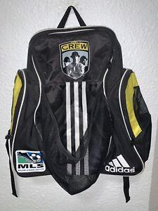 Adidas The Crew MLS Soccer Bag