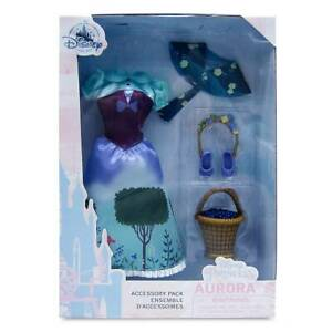 Disney Store Aurora Classic Doll Accessory Pack