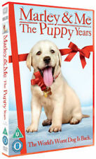 COMEDY = Marley And Me 2 - The Puppy Years = VGC CERT U