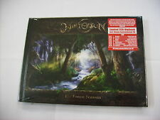 WINTERSUN - THE FOREST SEASONS - 2CD DIGIBOOK NEW SEALED 2017 LTD. ED.