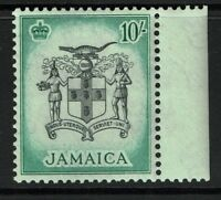 Jamaica SG# 173, Mint Never Hinged with salvage - S1332