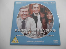Ever Decreasing Circles.  Series 2, Episode 1.  - Promo dvd