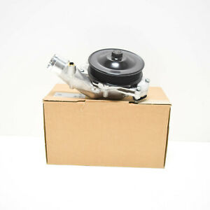 Land Rover DISCOVERY L462 Water Pump LR097165 NEW GENUINE