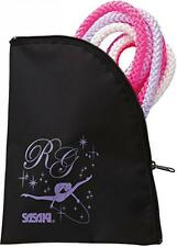 Sasaki Rhythmic Gymnastics Rg Girl rope Case Black ? lilac Ac-54 japan