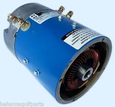 "EZGO TXT/Medalist ""Series"" 36V 21 MPH High Speed Electric Motor"