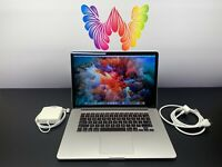 + MacBook Pro 15 Retina / 3.2GHz Turbo i7 / 2TB SSD / 16GB / 3 Yr Wrnty OSX-2019