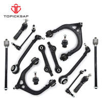 14 Pc New Suspension Kit for Chrysler 300 Dodge Challenger Charger Control Arms