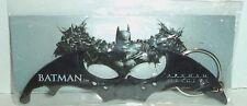 Batman Arkham Origins Collectable Key-chain BATARANG keyring