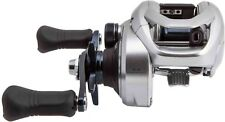 Shimano Tranx 300A, Baitcast Angelrolle mit Doppelkurbel, Rechtshand, TRX300A
