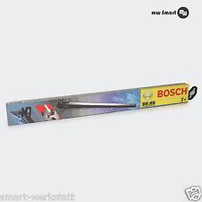 Escobilla de limpiaparabrisas Smart 451 trasero / Bosch