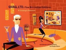 Shag Ltd by Douglas Nason and Josh Agle (2006, Paperback)