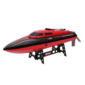 Radio Remote Control H101 RC High Speed Racing Boat RTR FAST! SELF RIGHTING!