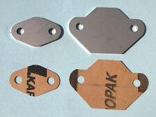 420A EGR Block Off Plates Blocker Eclipse Talon DSM Neon Eagle