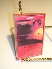 Air Supply Now and Forever Cassette ATC 9587