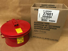 Justrite Dip Can  4 Ltr  27601    (Ref:AA017544)