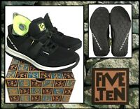 ADIDAS Sz 10 Five Ten Access Mesh Mens Approach Hiking Scrambling Shoes 5362