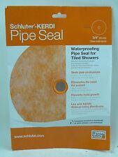 Schluter-Kerdi 3/4'' (20 mm) Pipe Seal (Kms185/20) (Q2)