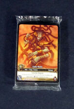 (25) World of Warcraft WoW TCG Lady Vashj Betrayer Promo Extended Art Epic