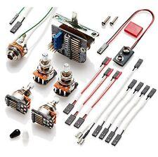 EMG- Solderless Wiring Kit for 3 pickups