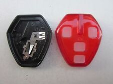 NEW REPLACEMENT KEYLESS REMOTE CASE ONLY FOR MITSUBISHI KEY FOB