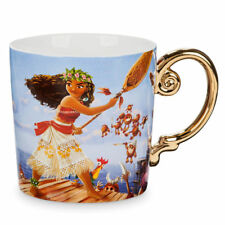 Disney Moana Fairytale Designer Collection Cup/ Mug , BNIB, USA IMPORT