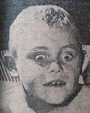 MAY 23, 1950 NEWSPAPER PAGE #2230- YELLOWSTONE KENTUCKY STRAIGHT BOURBON WHISKEY