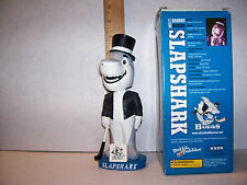 2002 SLAPSHARK CLEVELAND BARONS AHL MASCOT BOBBLEHEAD SGA VERY RARE