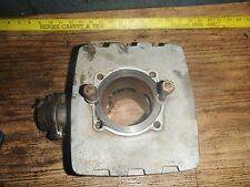 CAN AM 1979 370 MX-5 cylinder jug I have more parts for this bike/others