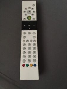 Philips Rc6 IR Media Center MCE Remote Control Rc1974501/00 3139 228 69121