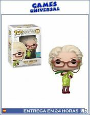 Funko Pop Harry Potter Rita Skeeter Limited Edition
