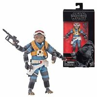 Star Wars | The Black Series | Rio Durant | 6-Inch Action Figure