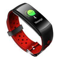 ÚNICO Smartwatch con Pulsómetro IP68 Reloj Inteligente para Actividad Deportiva