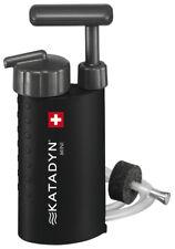 NEW Katadyn Mini Ceramic Microfilter Water Filter Purifier Model 8017764