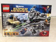 LEGO DC Universe Super Heroes Superman Battle of Smallville (76003)