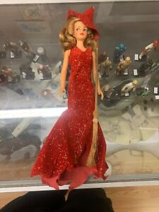 1965 BEWITCHED SAMANTHA DOLL by IDEAL TOYS Elizabeth Montgomery BEAUTY!